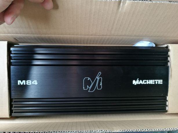 Усилитель Machete M84 4-канальный