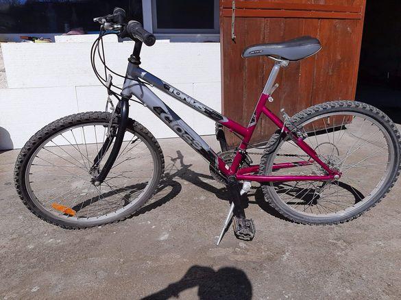 """Велосипед CROSS 24"""""""