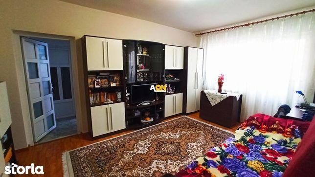 Apartament 2 camere, etaj 1, finisat si mobilat,Cetate, zona Spital