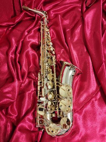 Saxofon ALTO Buffet Crampon Profesional