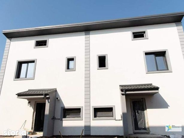 OFERTA Duplex-cartier rezidential-3 dorm.-canal+gaz-Bragadiru-central