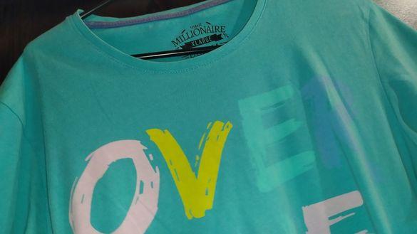 Мъжки цветни тениски - серия 1