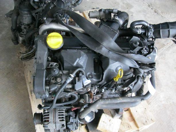 Motor COMPLET 1,5 DCI Euro4/86Cp*K9K-7*121000km*CLIO3,LOGAN,MCV,Franta