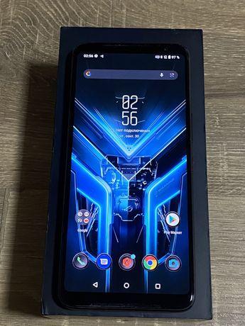АSUS ROG PHONE 3 8/128   865+ Snapdragon.  Игровой Смартфон