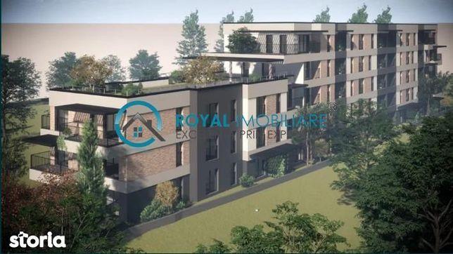 Royal Imobiliare - vanzari 2 camere, bloc nou, zona Marasesti