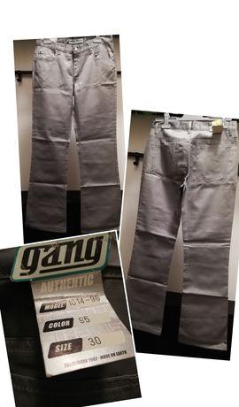 Jeans diverse modele marca Gang. Produse noi cu eticheta.