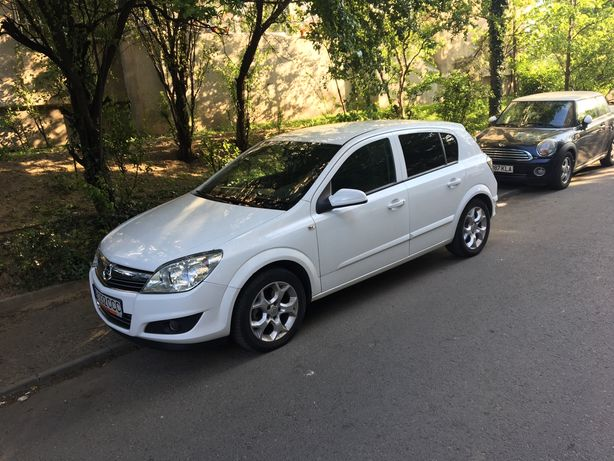 De Vanzare Opel Astra H Facelift 1.7 cdti