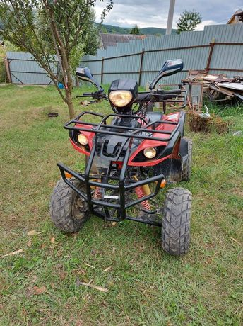 ATV        cc250
