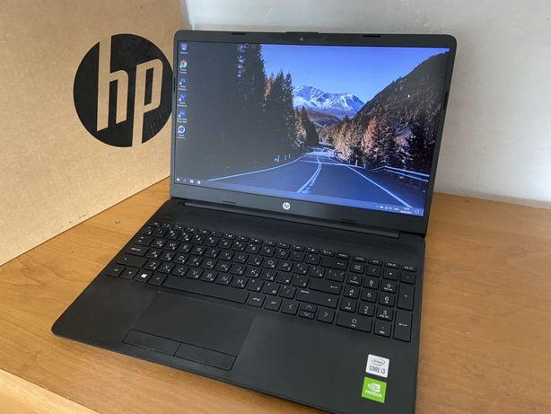 Игровой Ноутбук HP на гарантии