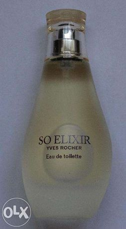 Parfum So Elixir by Yves Rocher
