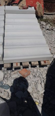 Rigole din beton