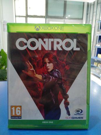 Joc Control Xbox One - sigilat