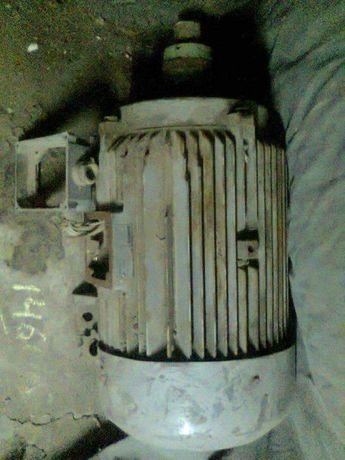 Ел. Мотор 15kw.Siemens.