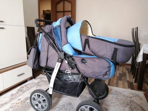 Детская коляска Амелия