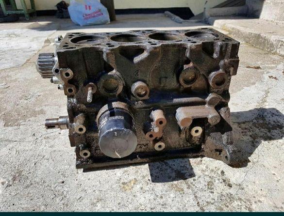 Блок за Chevrolet Aveo 1.2