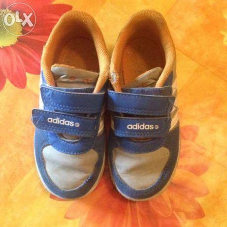 Детски маратонки-adidas