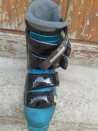 """обувки за ски,ски """"Атомик'' с автомати. Обувки,автомати,калъф-сноуборд"""