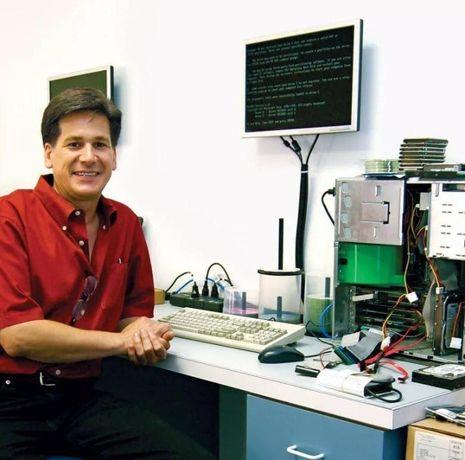 Ремонт компьютеров и ноутбуков с гарантией. Бесплатная диагностика.