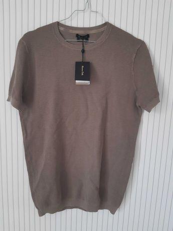 Massimo Dutti M размер блузка и яке