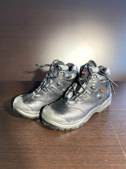 Нови италиански работни обувки KAPRIOL S3 SRC номер 40