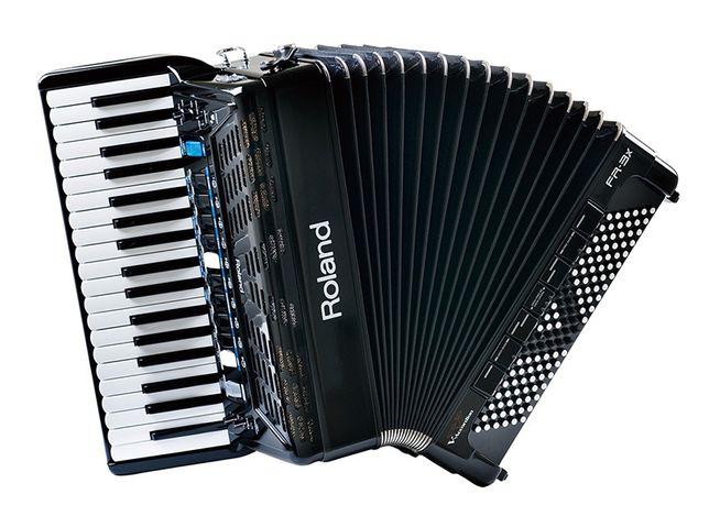 Set Roland Fr 3x noi 2021