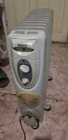 Маслянный радиатор, обогреватель фирменный, 12 сек. Доставка