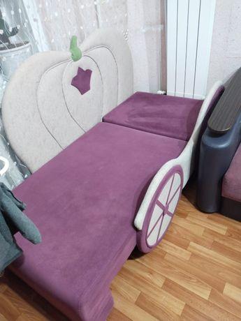 Продам диван- кровать