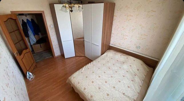 Ссдаю 2комн квартиру на длительный срок 80000 Рыскулова