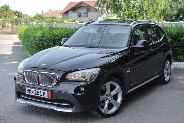 •BMW X1•2011•Xdrive•2.0 BiTdi 204CP•Panoramic•BiXenon•Euro5