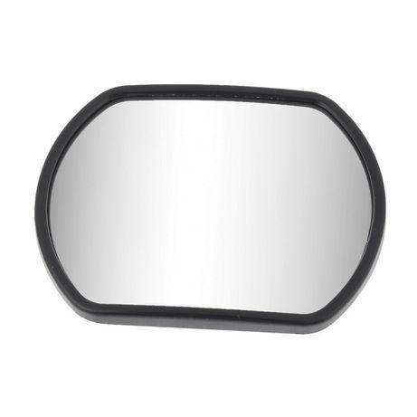 Огледало Мъртва Точка За Камиони Лепящо - Малко огледало 14х10см