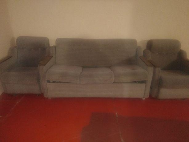 Продам  кресло диван бу