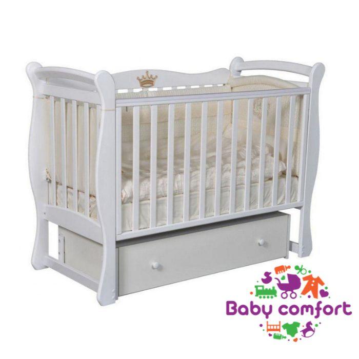 Кровать манеж трансформер для новорожденных + бесплатная доставка Алматы - изображение 1