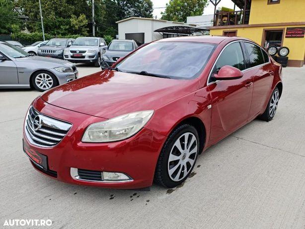 Opel Insignia OPEL Insignia 1,8i + GPL // Vindem in Rate Avans ZERO cu Buletinul //