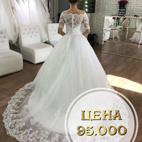 Свабебное платье той көйлегі свадебные платья новые расспродажа новая
