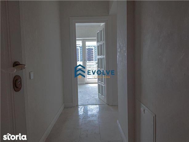 Apartament finalizat cu 2 cameere in Copou, finisaje preimium, decoman