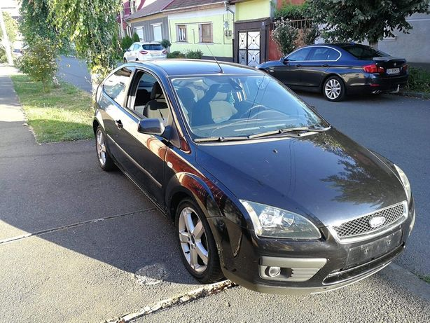 dezmembrez Ford focus 2 1.8 tdci,injector,pompa, alternator,carburator