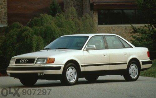ауди Audi 100 91г 4х4