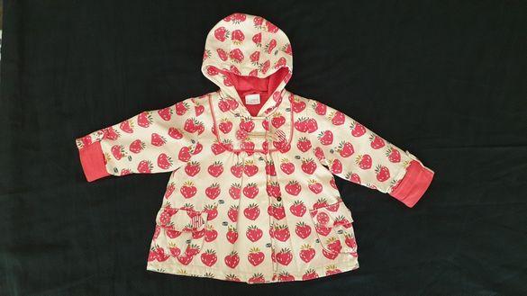 Детски пролетни якета 1 и 2