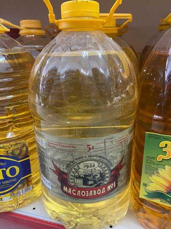 Оптовая продажа масло подсолнечное