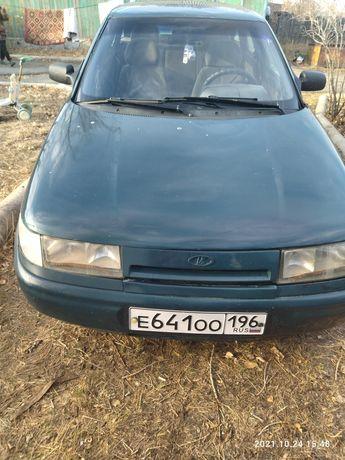 Продам машину lada12