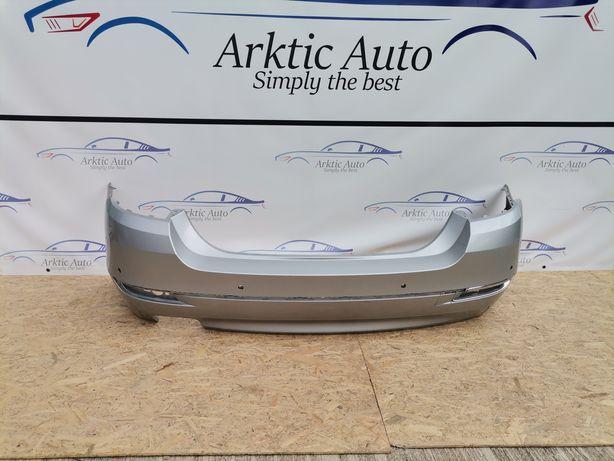 Bara spate cu senzori parcare BMW seria 5 F10 LCI dupa 2013!
