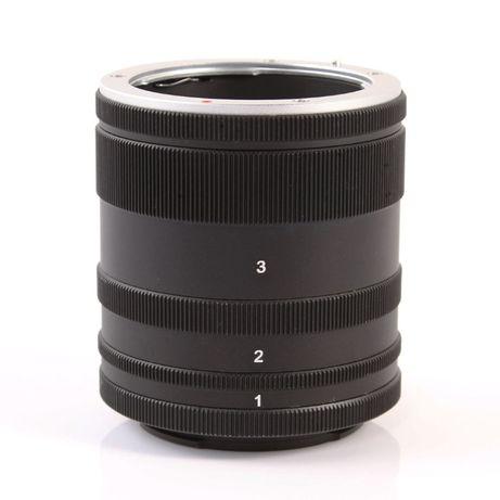Макро екстендъри за Canon