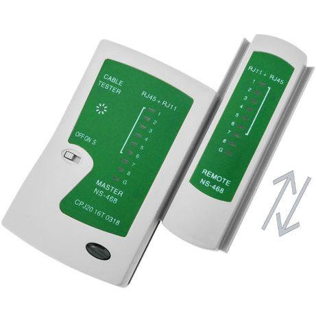 tester cablu utp tester cablu ftp tester cablu telefon tester UTP FTP