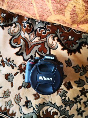 Cameră foto video Nikon