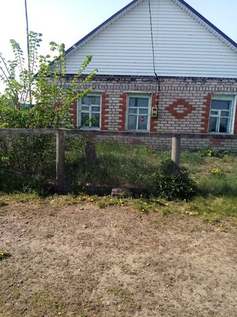 Продам дом село Кустовое