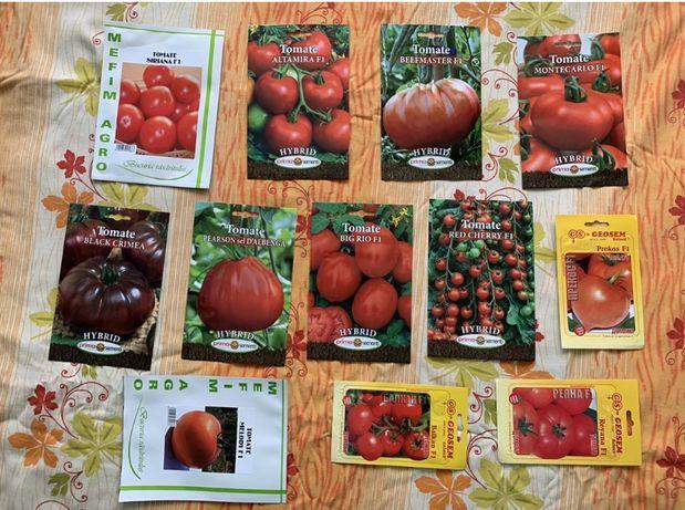 Semințe progesionale Mefin Agro, Hibryd Prima Sementi; semințe normale