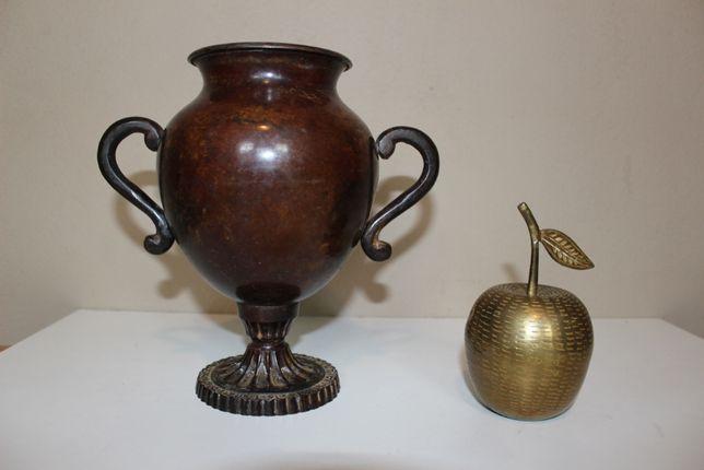 Vaza metal, mijlocul secolului 20