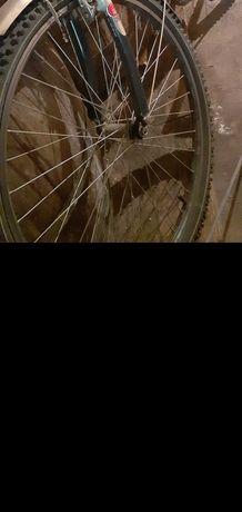 Велосипед Cross, перфектен