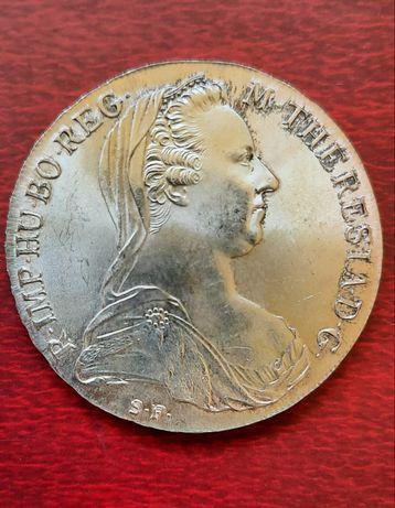"""Moneda de argint - 1 Taler """"Maria Theresia"""""""