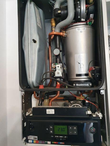 Reparații Centrale Termice Repar placă electronică pe loc Piese schimb